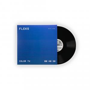 Color TV – Vinyl